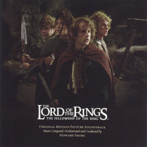 MANY MEETINGS (LORD OF THE RINGS)