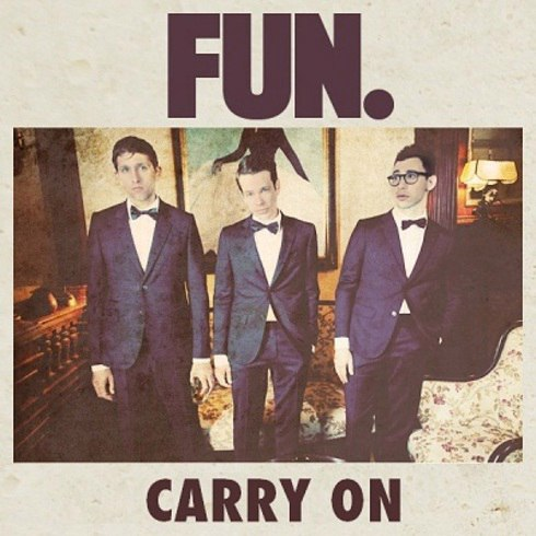 CARRY ON – FUN